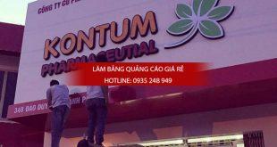 bang hieu alu nha thuoc tay 2 310x165 - Làm bảng hiệu nhà thuốc tại Tp HCM