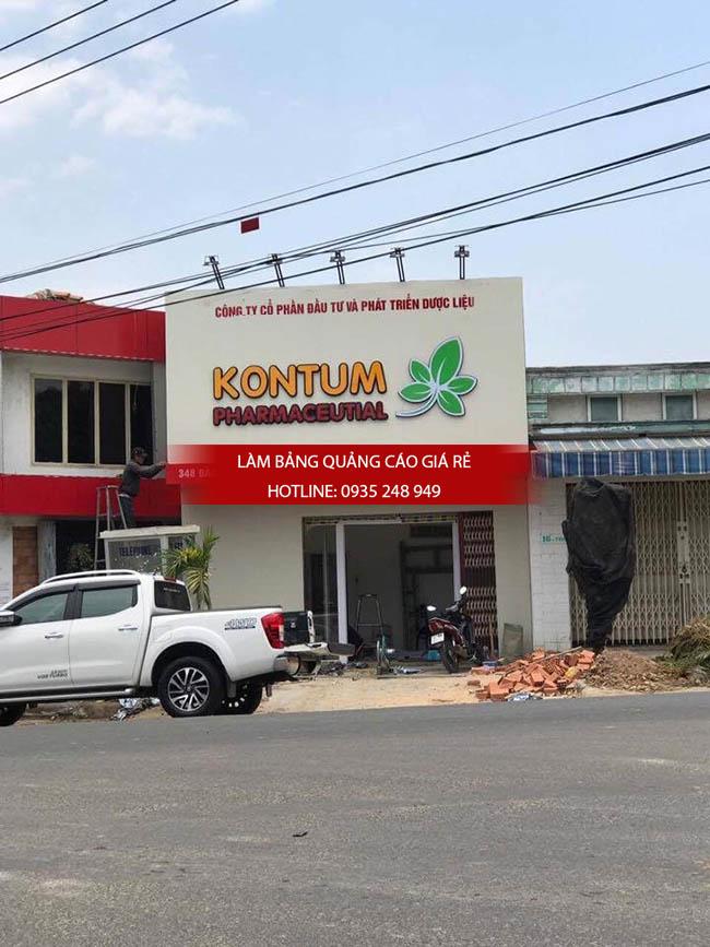 bang hieu alu nha thuoc tay 3 - Làm bảng hiệu nhà thuốc tại Tp HCM