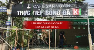 bang hieu alu quan cafe 16 310x165 - Thi công làm bảng hiệu quán cafe