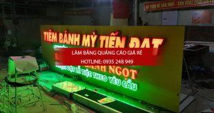 bang hieu chu noi mica tiem banh my 2 310x165 - Bảng hiệu alu gắn chữ nổi mica tiệm bánh mỳ