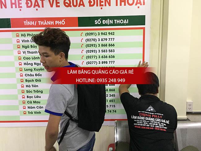 in pp can format 1 - Làm bảng hiệu quảng cáo giá rẻ tại hóc môn