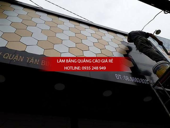 lam bang hieu alu chan ga goi nem 2 - Làm bảng hiệu alu chăn ga gối nệm