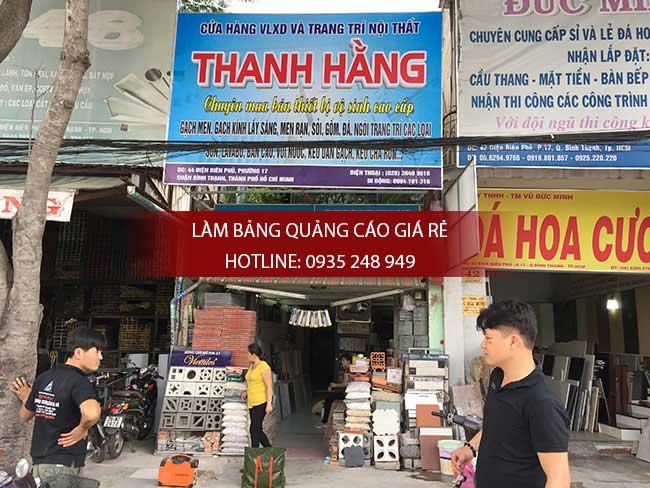 lam bang hieu in bat hiflex 7 - Làm bảng hiệu in bạt hiflex tại quận 1