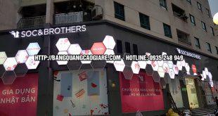 lam bang hieu nha hang 9 310x165 - Làm bảng hiệu nhà hàng tại quận 1