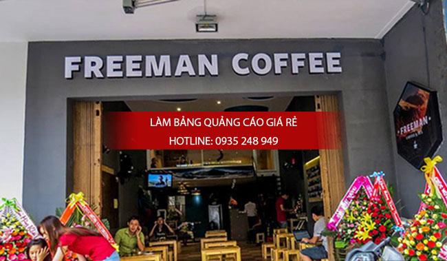 mau bang hieu cafe dep 10 - Một số mẫu bảng hiệu quán cafe đẹp