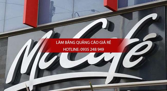 mau bang hieu cafe dep 11 - Một số mẫu bảng hiệu quán cafe đẹp