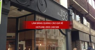 mau bang hieu cafe dep 13 310x165 - Một số mẫu bảng hiệu quán cafe đẹp