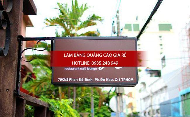 mau bang hieu cafe dep 2 - Một số mẫu bảng hiệu quán cafe đẹp