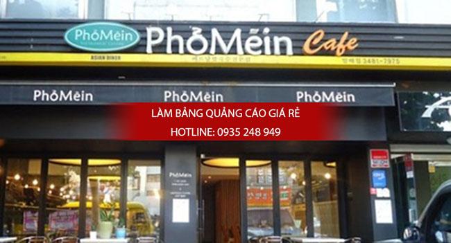 mau bang hieu cafe dep 8 - Một số mẫu bảng hiệu quán cafe đẹp