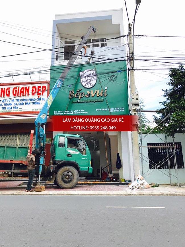 mau bang hieu shop spa dep 12 - Mẫu bảng hiệu shop thời trang đẹp