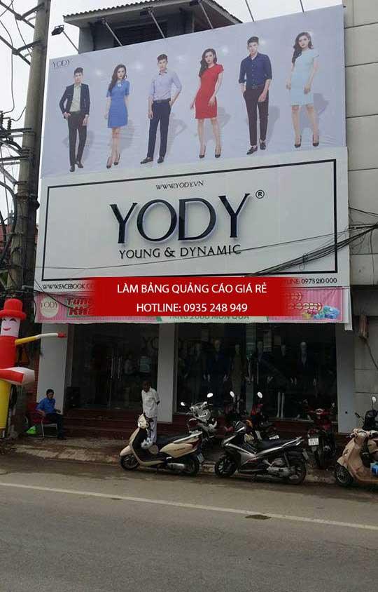 mau bang hieu shop spa dep 2 - Mẫu bảng hiệu shop thời trang đẹp