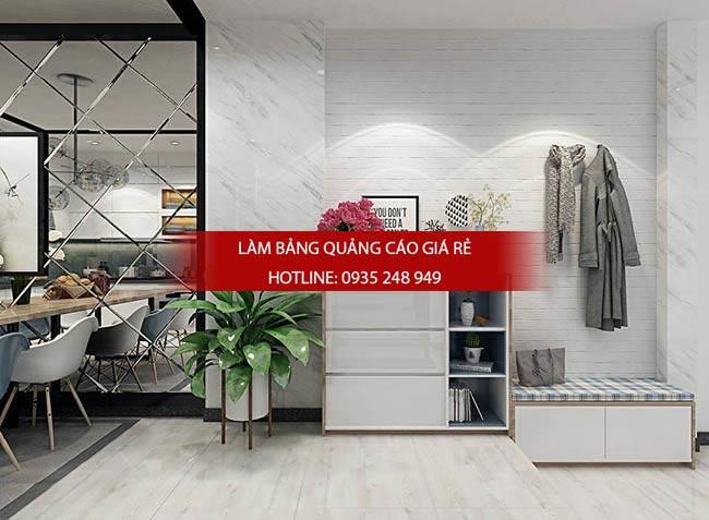thiet ke thi cong bang hieu shop thoi trang 14 - Thiết kế thi công bảng hiệu shop thời trang