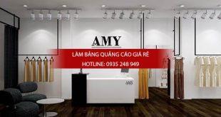 thiet ke thi cong bang hieu shop thoi trang 9 310x165 - Thiết kế thi công bảng hiệu shop thời trang