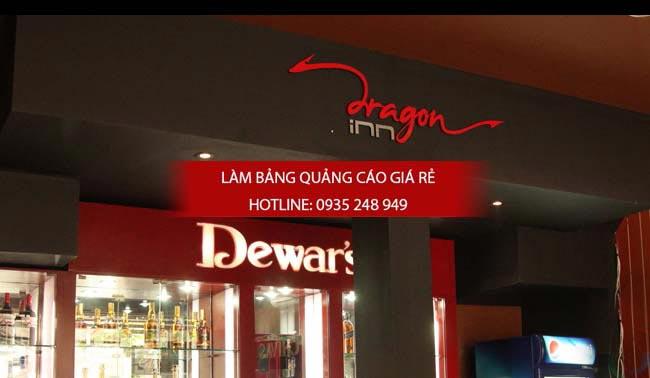 bang hieu quan cafe dep 5 - 13 mẫu bảng hiệu cafe đẹp tại tphcm