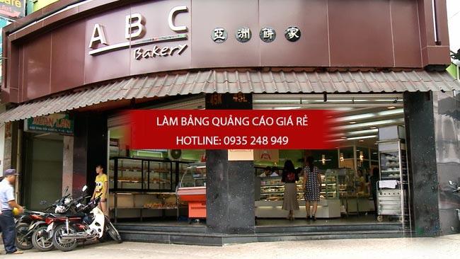 bang hieu quan cafe dep 6 1 - Những mẫu bảng hiệu trà sữa đẹp