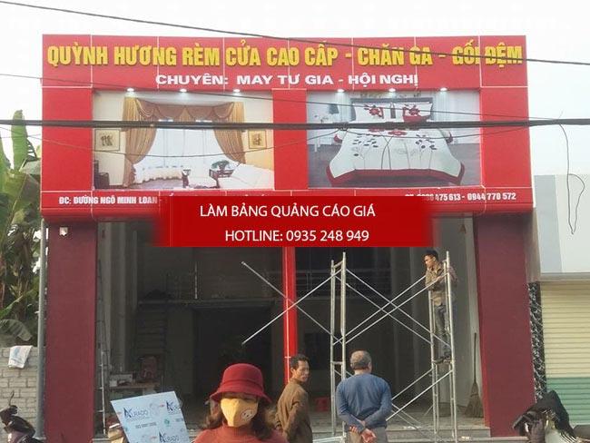 lam bang hieu alu tai quan 1 5 - Làm bảng hiệu alu tại quận 1 TP HCM