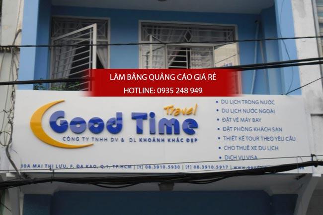 lam bang hieu quan 1 5 - Làm bảng hiệu quảng cáo giá rẻ quận 1 Tphcm