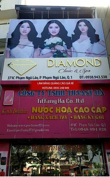 lam bang hieu quan 1 7 - Làm bảng hiệu quảng cáo giá rẻ quận 1 Tphcm