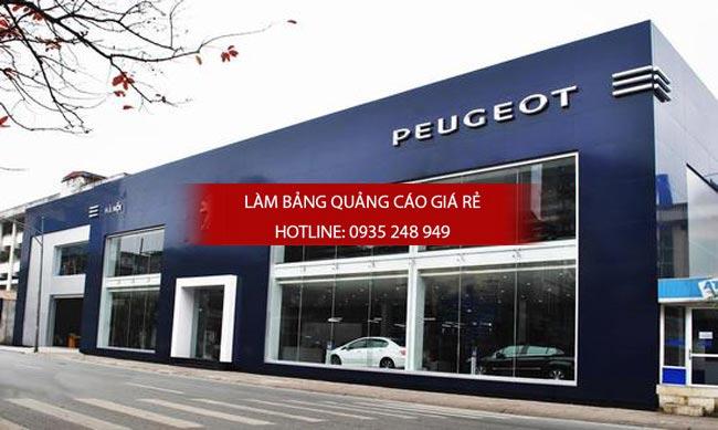 lam bang hieu quan 1 9 - Làm bảng hiệu quảng cáo giá rẻ quận 1 Tphcm