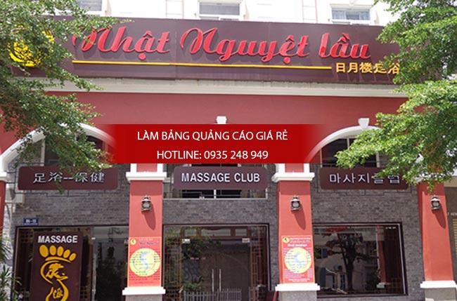 lam bang hieu quan an 8 - [ Làm ] mẫu bảng hiệu quán ăn đẹp