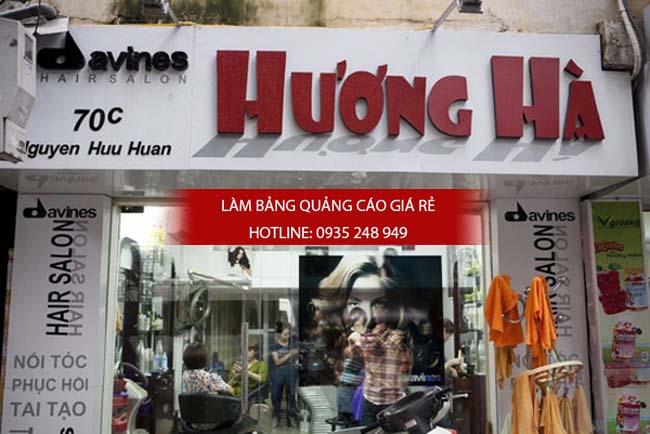 mau bang hieu spa dep 12 - # Mẫu bảng hiệu spa, thẩm mỹ viện đẹp tại tphcm
