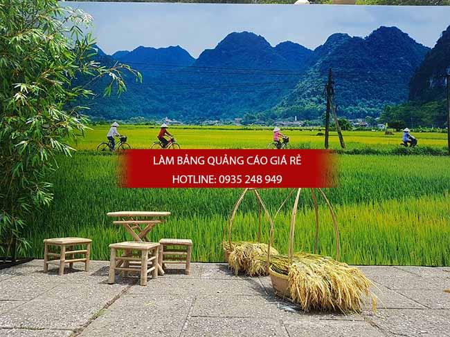 lam bang hieu in bat hiflex - Làm bảng hiệu quảng cáo giá rẻ TP HCM