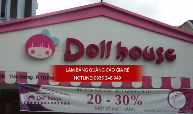lam bang hieu alu chu noi 1 - Làm bảng hiệu quảng cáo giá rẻ