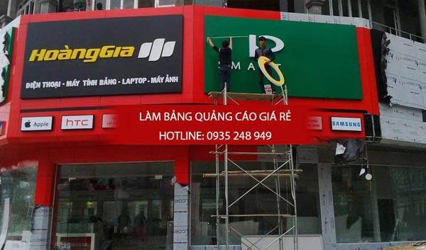 lam bang hieu alu chu noi 4 - Làm bảng hiệu quảng cáo uy tín tại Quận 2