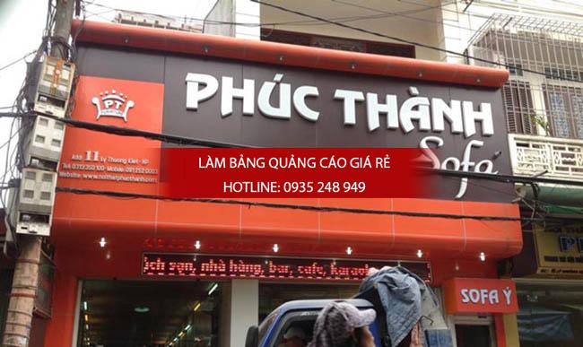 lam bang hieu alu chu noi 5 - Làm bảng hiệu alu chữ nổi giá rẻ tại Tphcm
