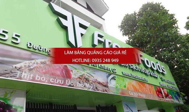 lam bang hieu alu chu noi 6 - Làm bảng hiệu alu chữ nổi giá rẻ tại Tphcm