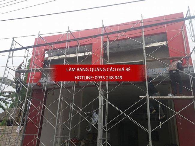 lam bang hieu tai quan 1 4 - Làm bảng hiệu quảng cáo uy tín tại Quận 2