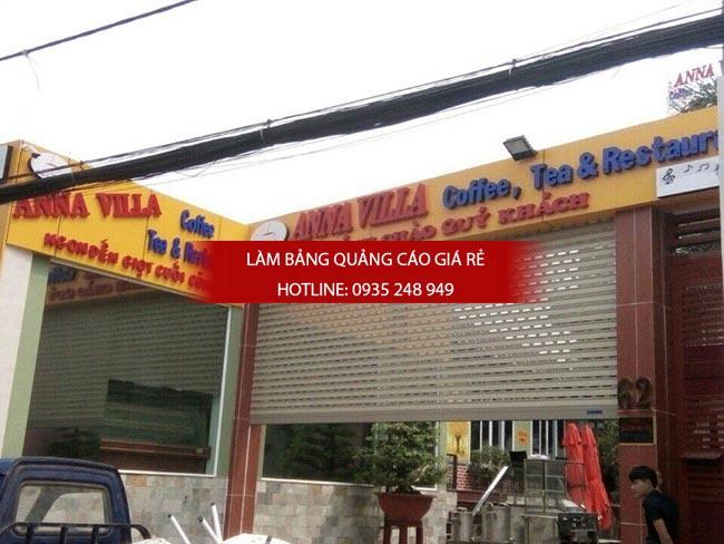 lam bang hieu tai quan 1 6 - Làm bảng hiệu quảng cáo uy tín tại Quận 2