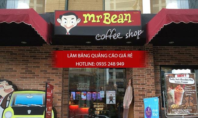 mau bang hieu cafe dep 5 - Làm bảng hiệu giá rẻ quận 9