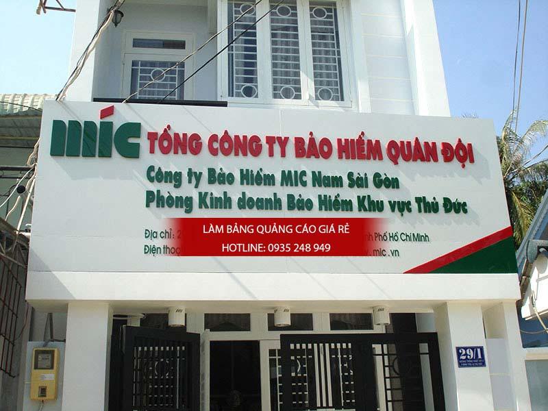 lam bang hieu quang cao tai quan 3 3 - Làm bảng quảng cáo tại quận 3, TPHCM
