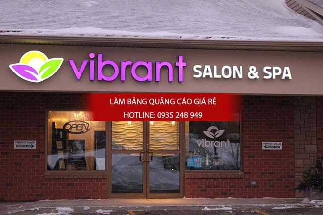 lam bang hieu quang cao tai quan 3 7 - Làm bảng hiệu quảng cáo quận Bình Tân TPHCM