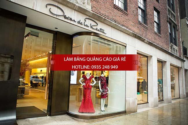 lam bien hieu cua hang thoi trang dep gia re tai hcm 38 - Làm bảng hiệu quảng cáo đường Vành Đai Trong quận Bình Tân
