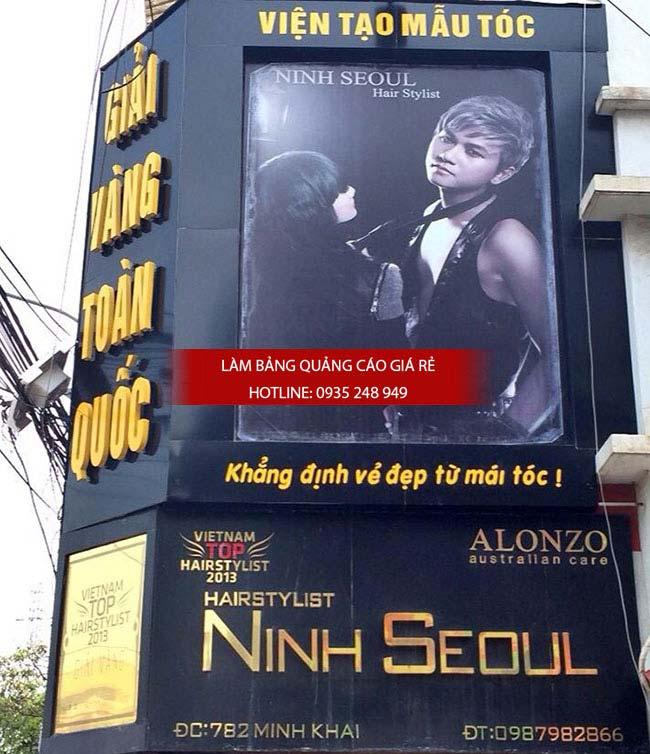 mau bang hieu salon toc dep quan tan phu 11 - Làm bảng hiệu salon tóc quận Tân Phú