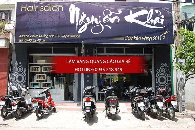 1 trong 3 goi lam toc tron goi tai nguyen khai salon5 - Làm bảng hiệu quận Bình Tân