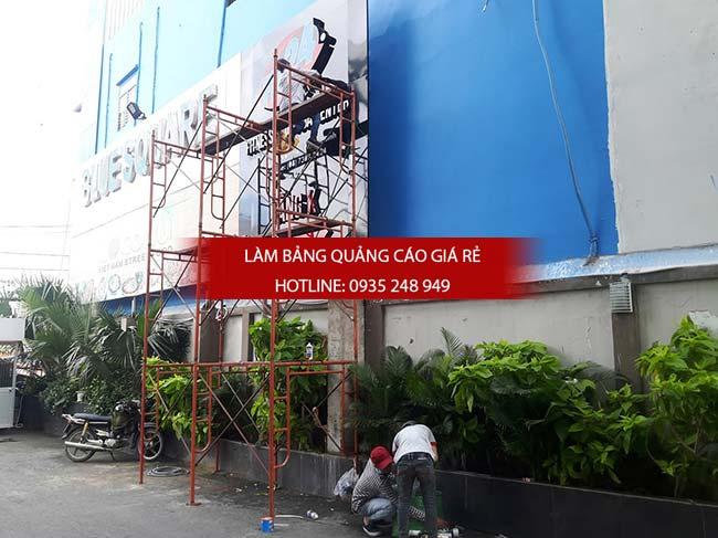 lam bang hieu phong tap gym 9 - Làm bảng hiệu phòng tập gym