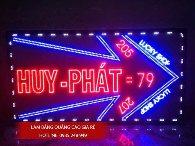lam bang hieu quan 8 1 - Làm bảng hiệu quận Bình Tân