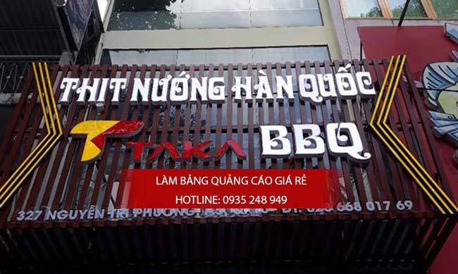 lam bang hieu quan 8 13 - Làm bảng hiệu quận Bình Tân