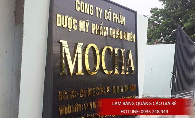 lam bang hieu quan 8 14 - Làm bảng hiệu quận Bình Tân