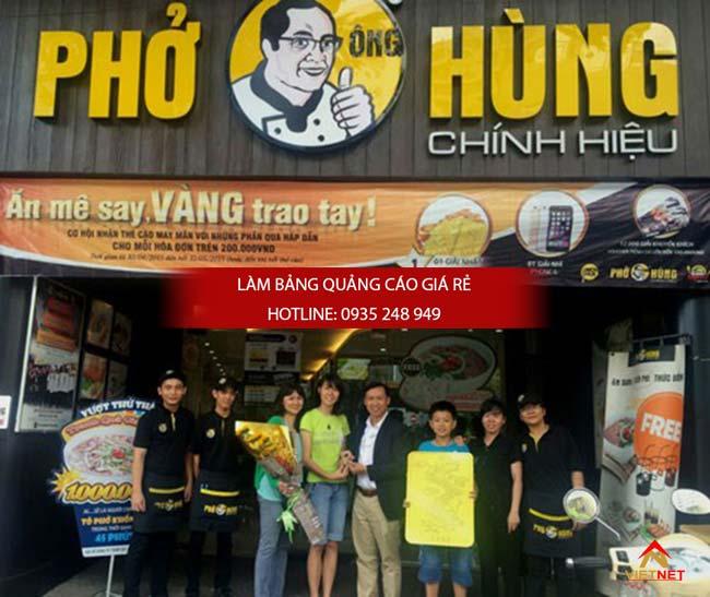 lam bang hieu quan Binh Thanh 1 - Làm bảng hiệu quận Bình Thạnh
