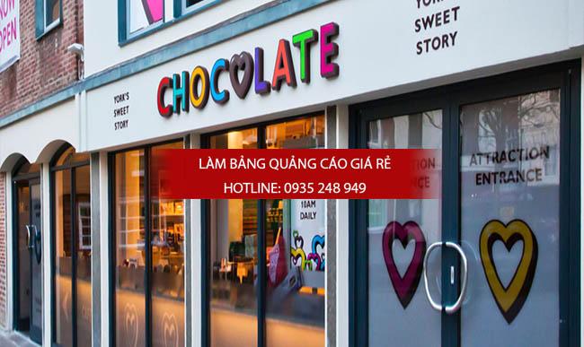 lam bang hieu quan Binh Thanh 10 - Làm bảng hiệu quận Bình Thạnh