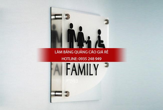 lam bang hieu quan Binh Thanh 7 - Làm bảng hiệu quận Bình Thạnh