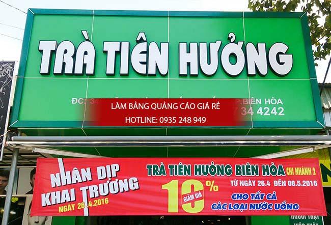 lam bang hieu quan Go Vap 11 - Làm bảng hiệu quận Gò Vấp