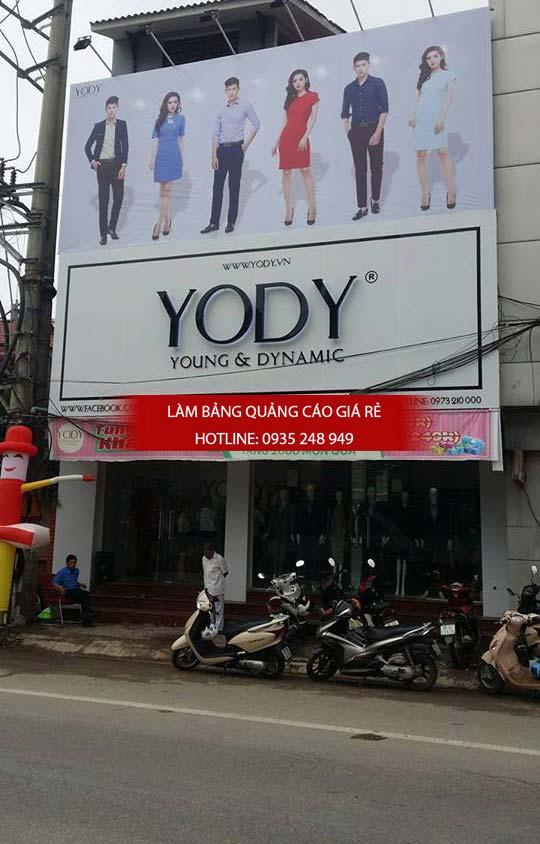 lam bang hieu quan Go Vap 12 - Làm bảng hiệu quảng cáo đường Vành Đai Trong quận Bình Tân
