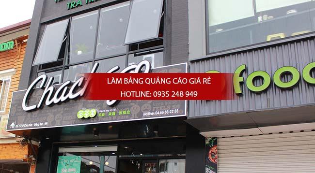 lam bang hieu quan Go Vap 3 - Làm bảng hiệu quận Gò Vấp