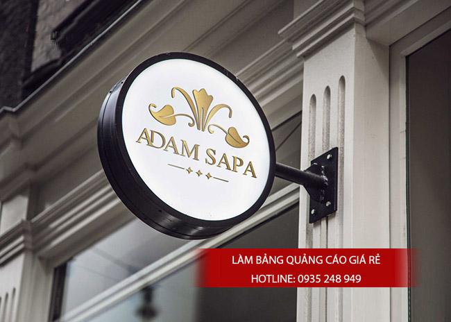 lam bang hieu quan Tan Binh 12 - Làm bảng hiệu quận Tân Bình