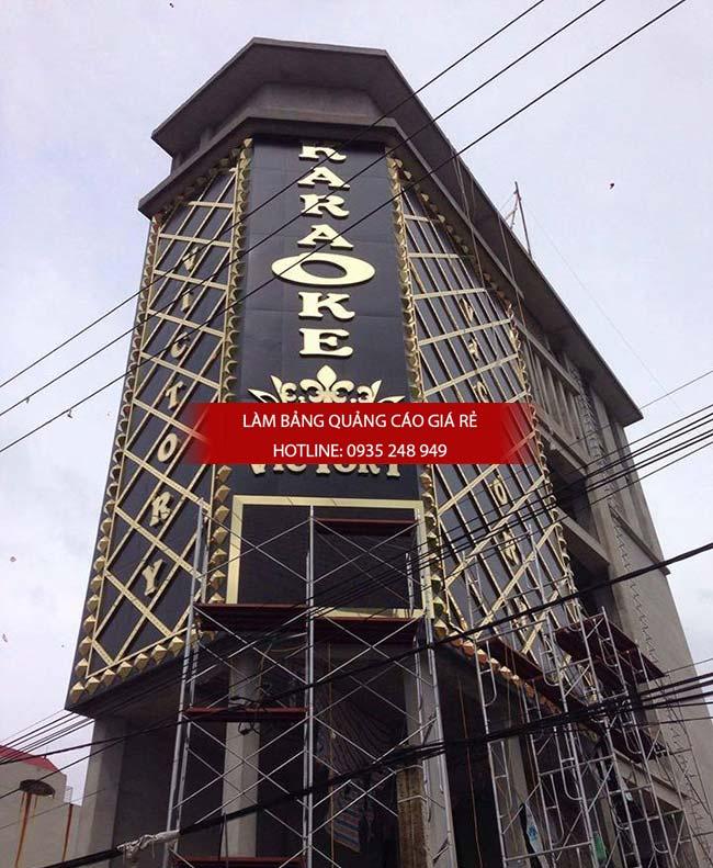 lam bang hieu quan phu nhuan 13 - Làm bảng hiệu quận Phú Nhuận